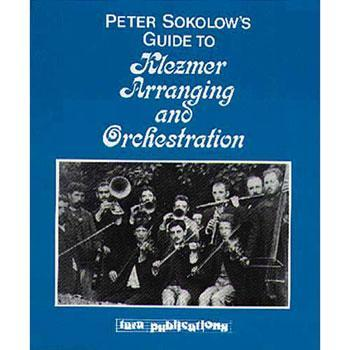 Media Guide to Klezmer Arranging and Orchestration