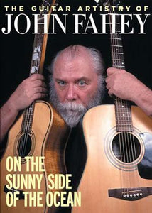 Media Guitar Artistry of John Fahey DVD