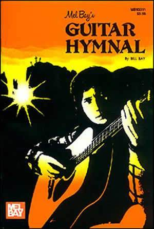 Media Guitar Hymnal