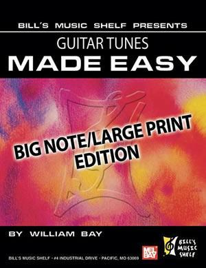 Media Guitar Tunes Made Easy