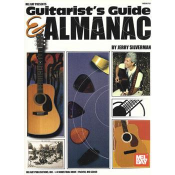Media Guitarist's Guide & Almanac