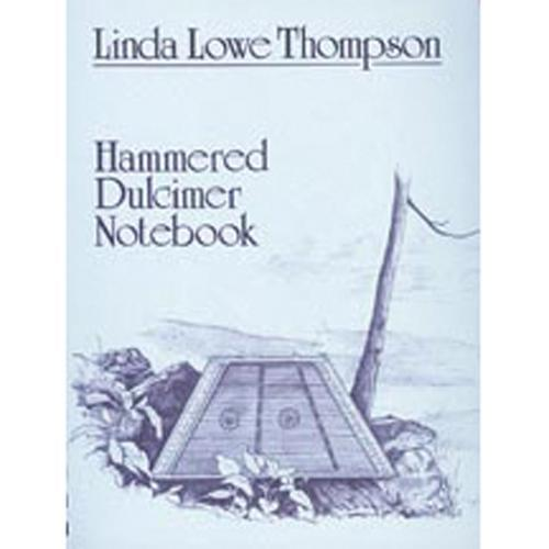 Media Hammered Dulcimer Notebook