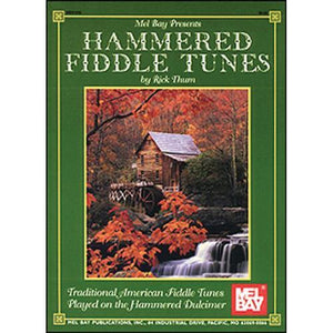 Media Hammered Fiddle Tunes