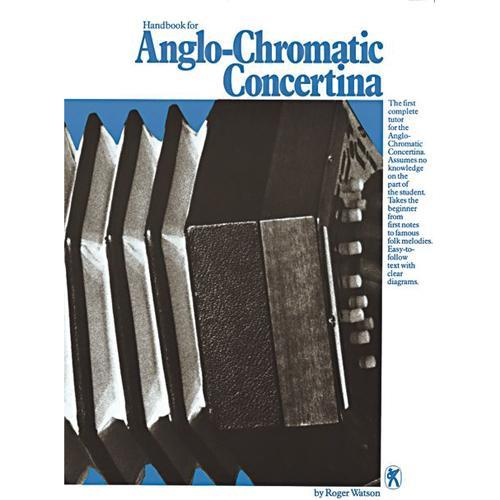 Media Handbook For Anglo Chromatic Concertina