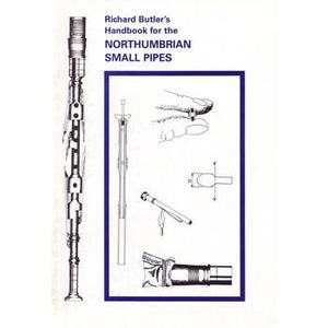 Media Handbook For The Northumbrian Small Pipes