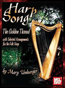 Media Harp Song - The Golden Thread