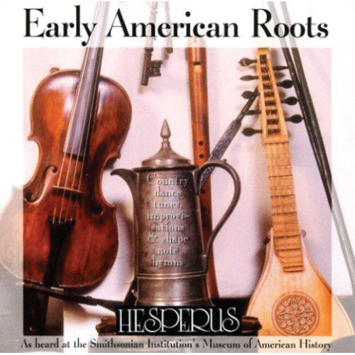 Media Hesperus Early American Roots
