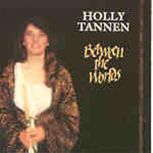 Media Holly Tannen- Between the Worlds