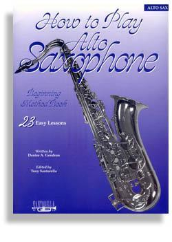Media How To Play Alto Saxophone