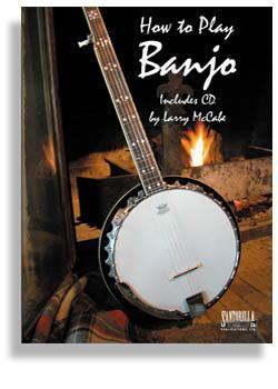 Media How To Play Banjo with CD