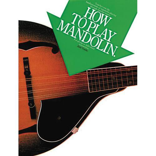 Media How to Play Mandolin