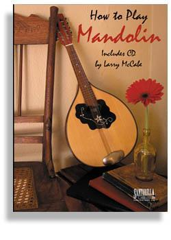 Media How To Play Mandolin with CD