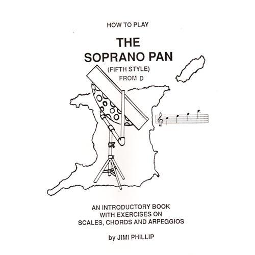 Media How to Play Soprano Pan Book