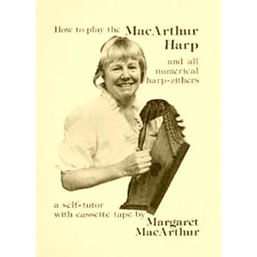 Media How To Play The Mac Arthur Harp