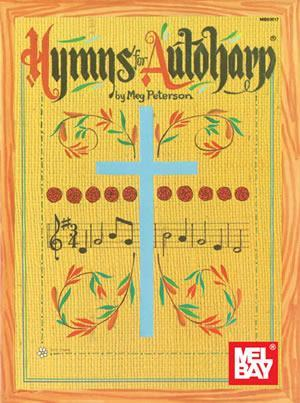 Media Hymns for Autoharp