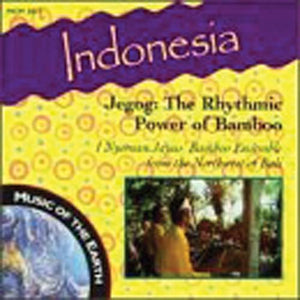 Media Indonesia: Jegog, The Rhythmic Power of Bamboo