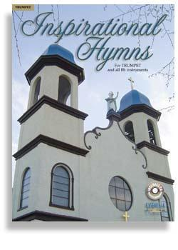 Media Inspirational Hymns for Trumpet with CD