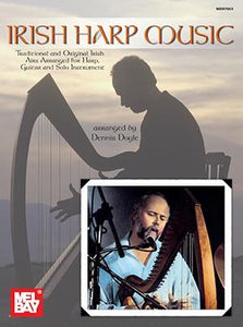 Media Irish Harp Music