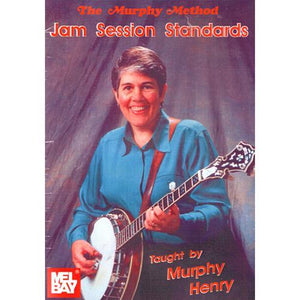 Media Jam Session Standards by Murphy Henry