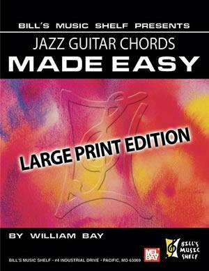 Media Jazz Guitar Chords Made Easy