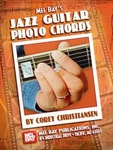 Media Jazz Guitar Photo Chords