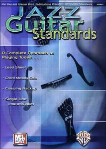 Media Jazz Guitar Standards
