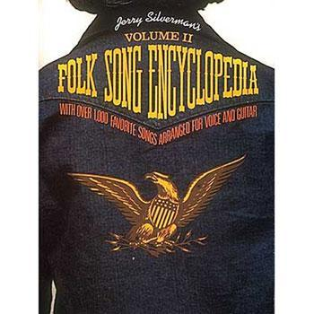 Media Jerry Silverman's Folksong Encyclopedia, Vol. 2