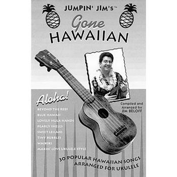 Media Jumpin' Jim's Gone Hawaiian - Ukulele