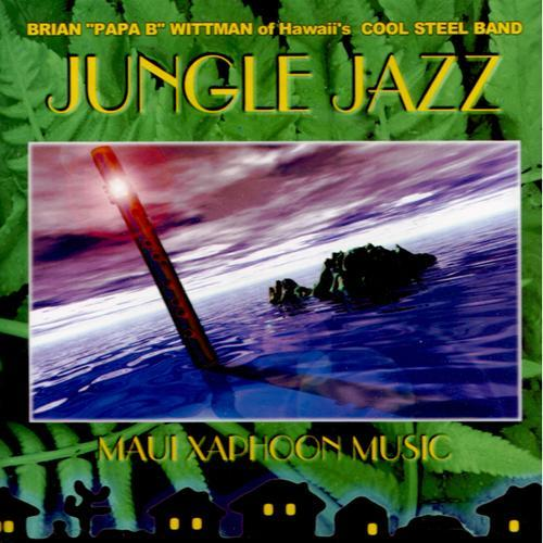 Media Jungle Jazz - Maui Xaphoon Music