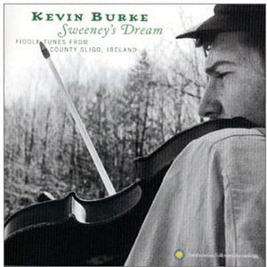Media Kevin Burke - Sweeney's Dream CD