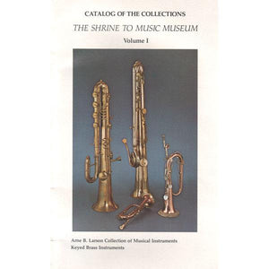 Media Keyed Brass Instruments