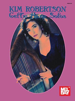 Media Kim Robertson Celtic Harp Solos