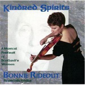 Media Kindred Spirits  CD