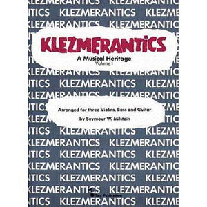 Media Klezmerantics