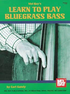 Media Learn to Play Bluegrass Bass