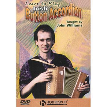 Media Learn To Play Irish Button Accordion