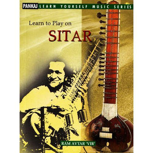 Media Learn to Play Sitar
