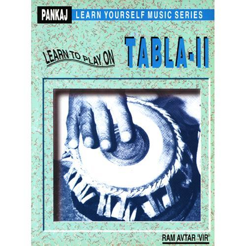 Media Learn to Play Tabla Part 2