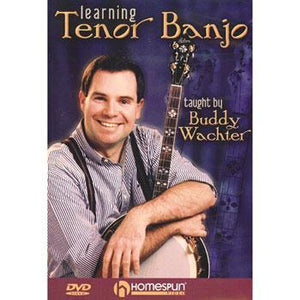 Media Learning Tenor Banjo
