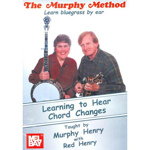 Media Learning to Hear Chord Changes by Murphy Henry