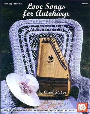 Media Love Songs for Autoharp