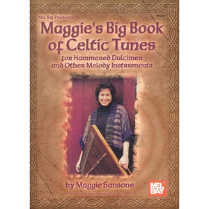 Media Maggie's Big Book of Celtic Tunes