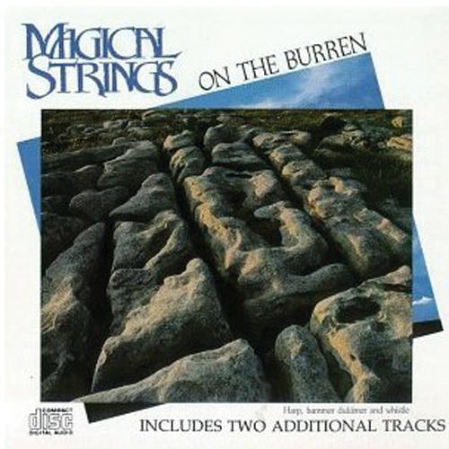Media Magical Strings - On the Burren