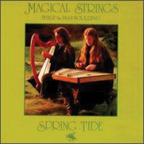 Media Magical Strings - Springtide