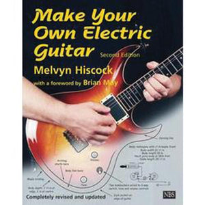 Media Make Your Own Electric Guitar
