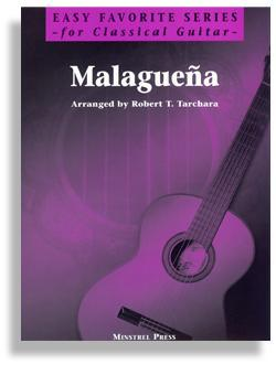 Media Malaguena for Easy Guitar