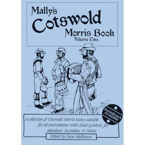 Media Mally's Cotswold Morris #2 Book