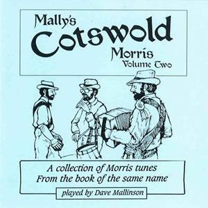 Media Mally's Cotswold Morris #2 CD