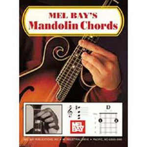 Media Mandolin Chords