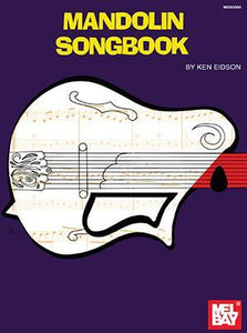 Media Mandolin Songbook